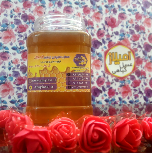 عسل گون خوراکی